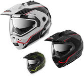 Caberg Tourmax Sonic Motorcycle Helmet