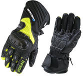 Spada Enforcer WP Hi-Vis Motorcycle Gloves