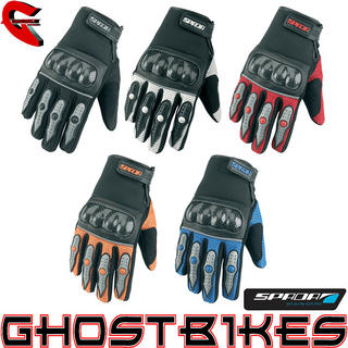 View Item Spada MX-1 Motocross Gloves