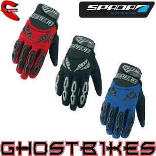 View Item Spada MX-2 Motocross Gloves