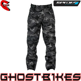 Spada Flage Motorcycle Trousers