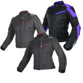 Oxford Valencia 2.0 Ladies Motorcycle Jacket