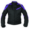 Oxford Valencia 2.0 Ladies Motorcycle Jacket Thumbnail 9
