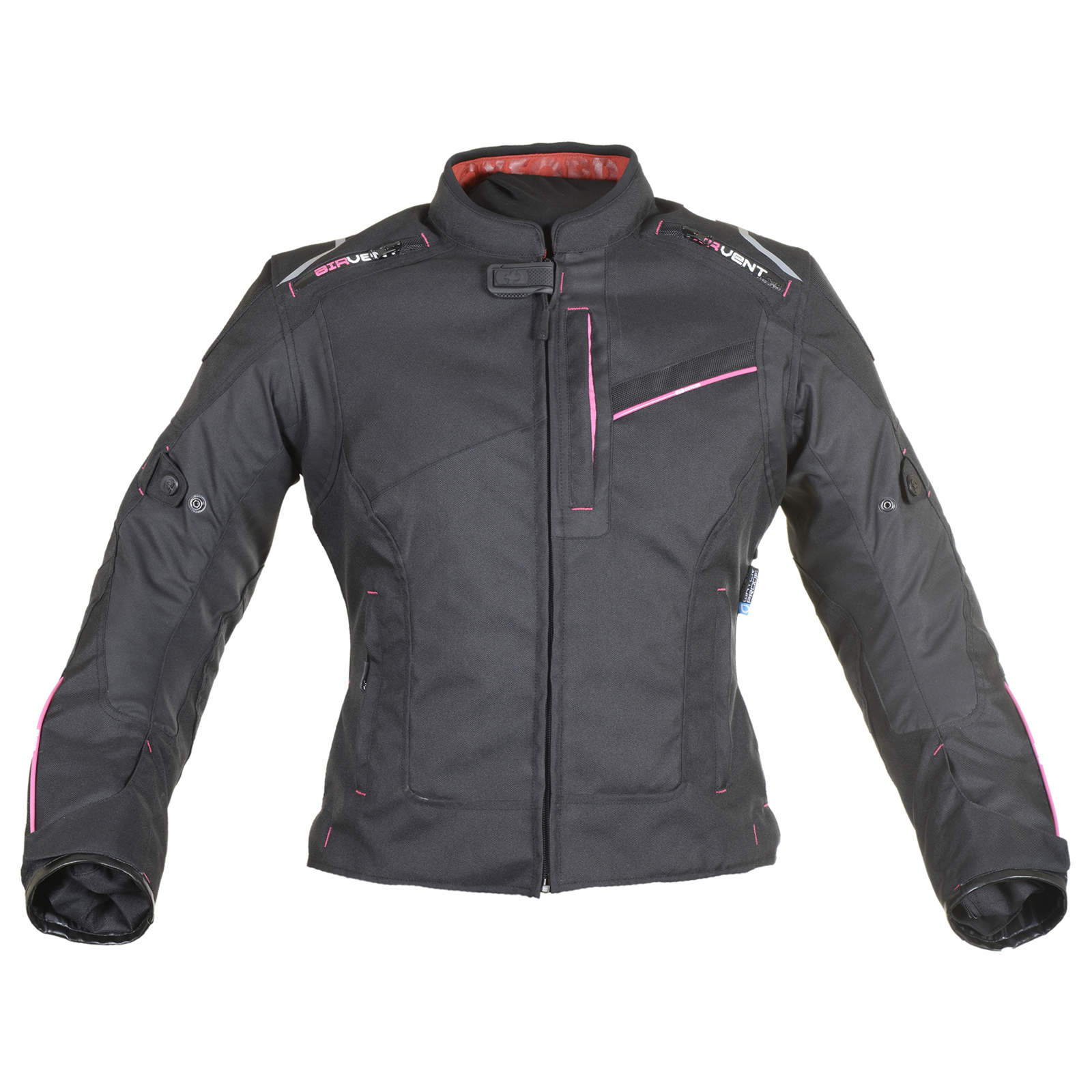 OXFORD VALENCIA 2.0 LADIES WATERPROOF MOTORCYCLE SPORT TOURING ...