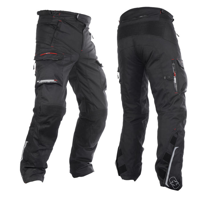 Oxford Continental 2.0 Textile Motorcycle Trousers