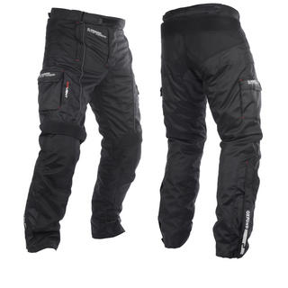 Oxford Ranger 2.0 Short Leg Textile Motorcycle Trousers
