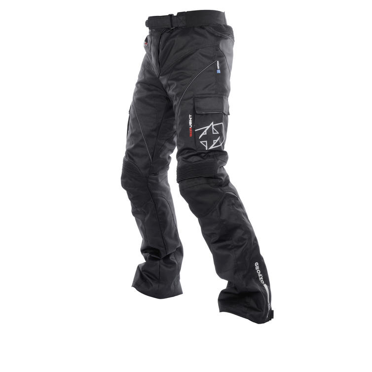 Oxford Wildfire 2.0 Textile Motorcycle Trousers