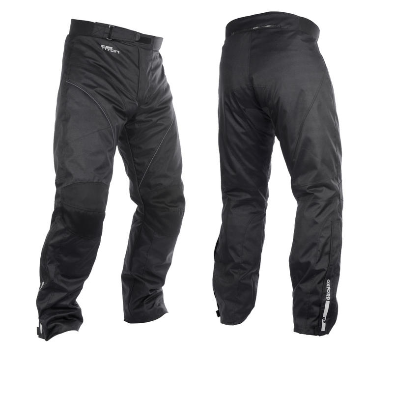 Oxford Titan 2.0 Short Leg Motorcycle Trousers