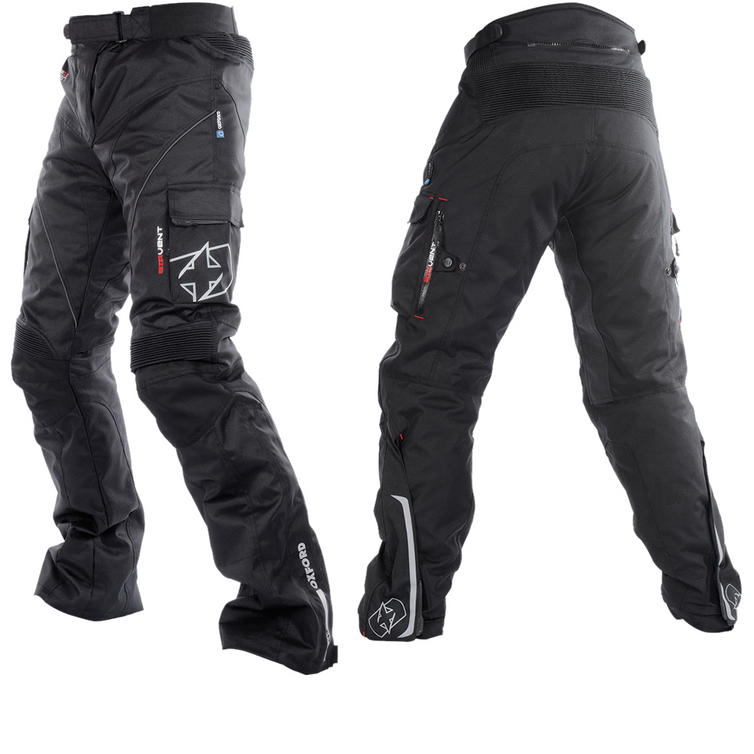 Oxford Siren 2.0 Ladies Motorcycle Trousers