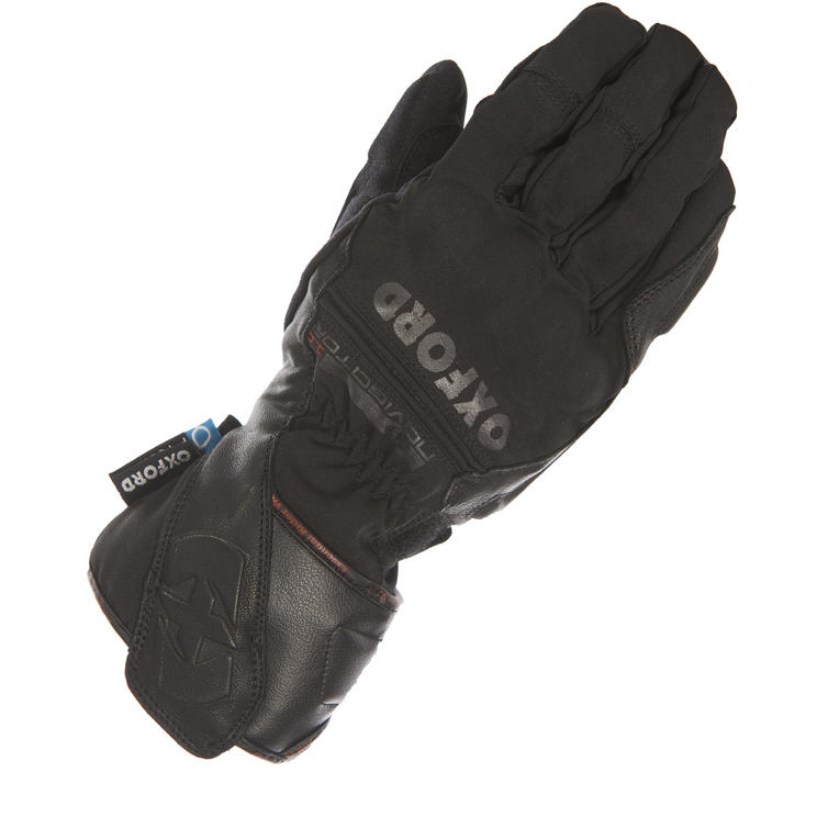 Oxford Navigator Motorcycle Gloves