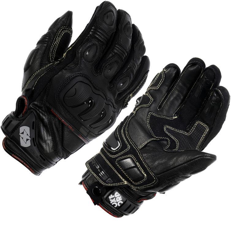Oxford RP-3 Aqua Waterproof Motorcycle Gloves