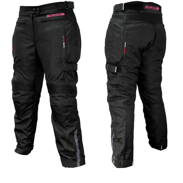 Buffalo Scope Ladies Motorcycle Trousers