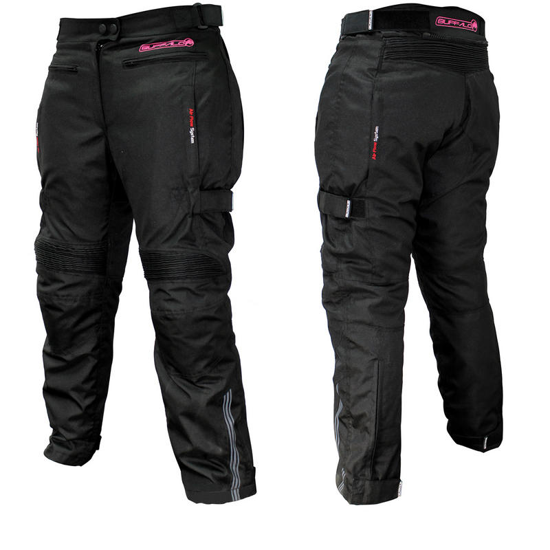 Image of Buffalo Scope Ladies Motorcycle Trousers