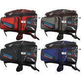 Oxford X40 Lifetime Motorcycle Tail Pack 40L