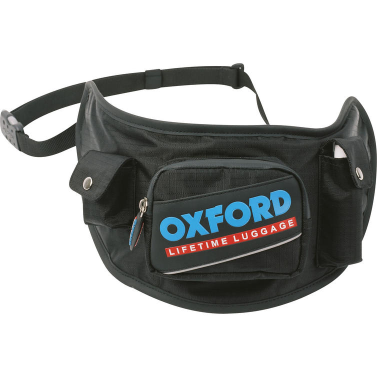 Oxford Lifetime Holster Helmet Accessory Belt