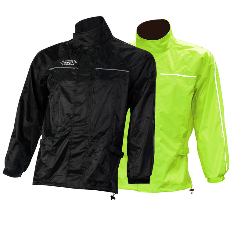 Oxford Rain Seal All Weather Over Jacket