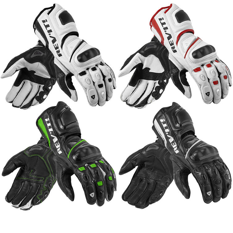 Rev'It Jerez Pro Motorcycle Gloves