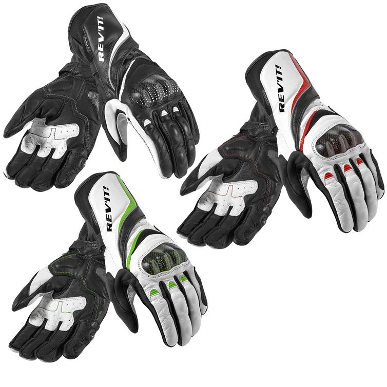Rev'It Xena Ladies Motorcycle Gloves