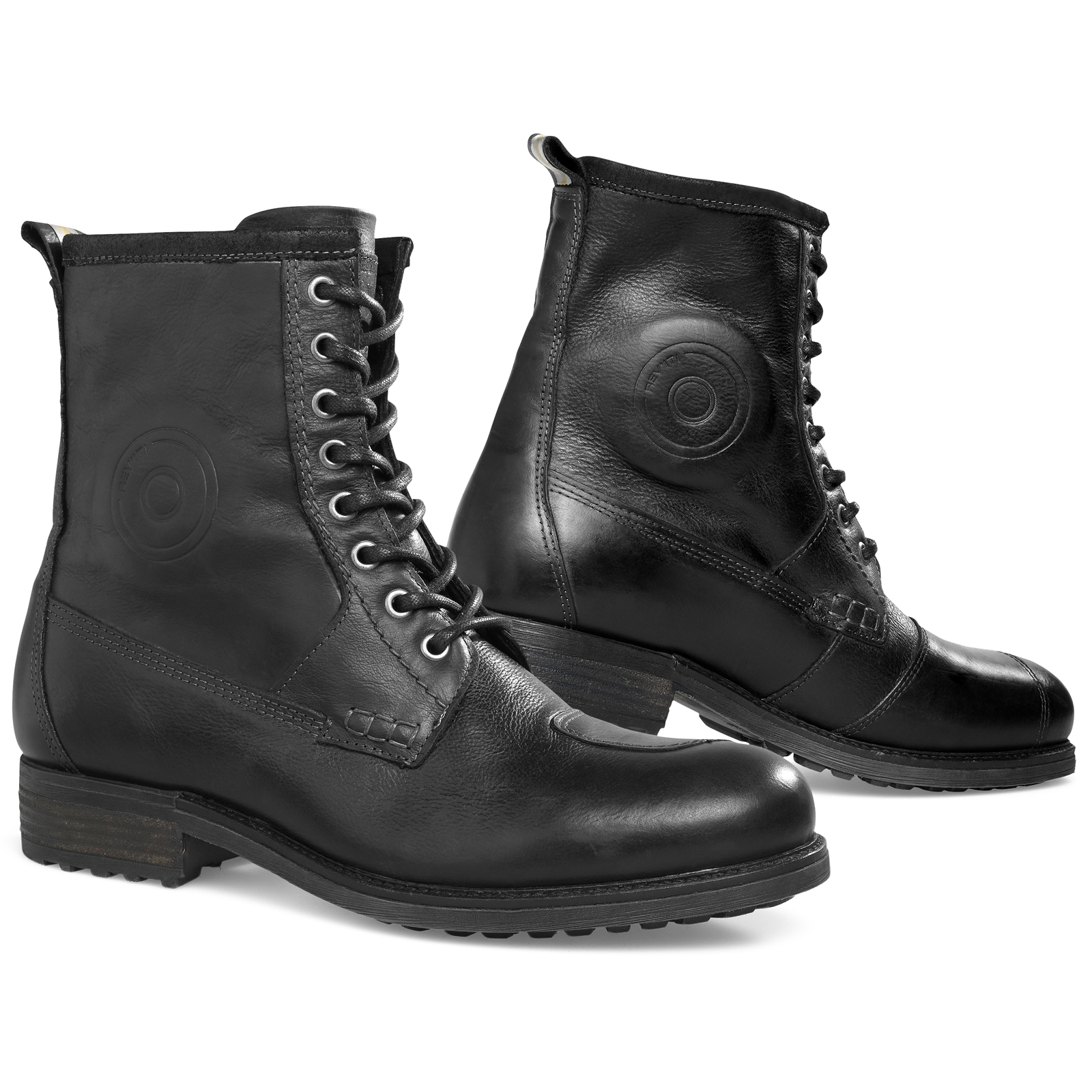 Women S Cafe Racer Boots