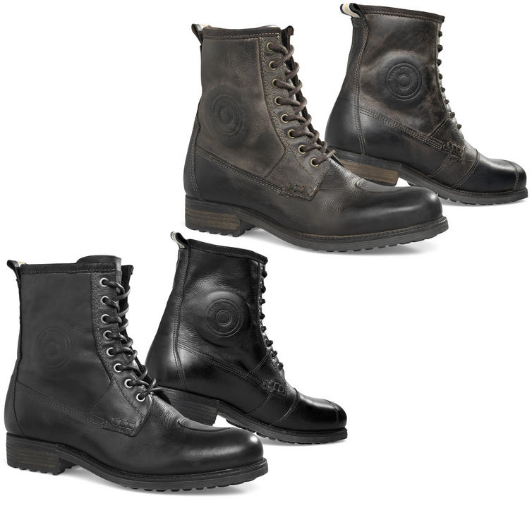Rev'It Rodeo Motorcycle Boots
