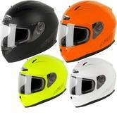 Nitro N2100 Uno Motorcycle Helmet