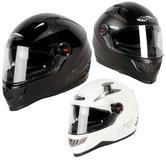 Nitro N2200 Uno DVS Motorcycle Helmet