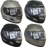 View Item Duchinni D701 Plain Motorcycle Helmet