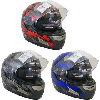View Item Duchinni D409 Motorcycle Helmet