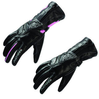 View Item Duchinni 496 Ladies Motorcycle Gloves