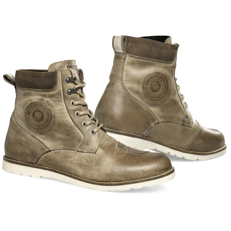 Rev It Ginza Motorcycle Boots