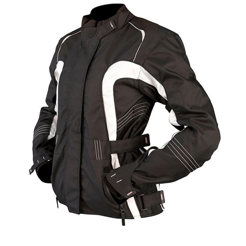 Image of Armr Moto Atsu Ladies Motorcycle Jacket