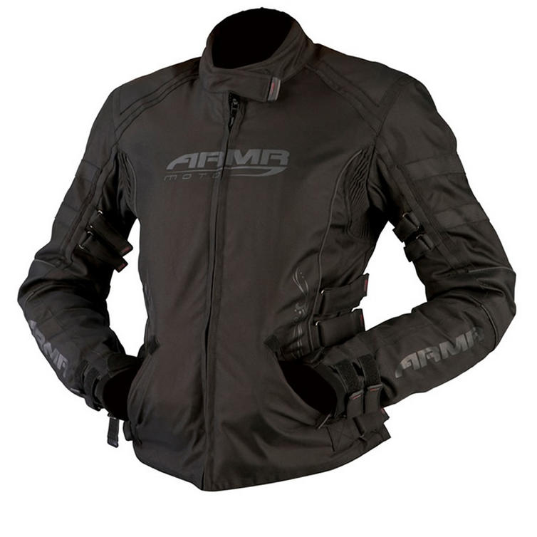 Armr Moto Kami Ladies Motorcycle Jacket