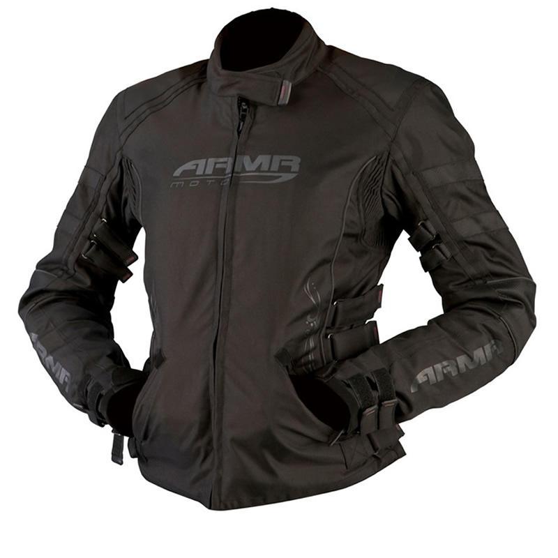 Image of Armr Moto Kami Ladies Motorcycle Jacket