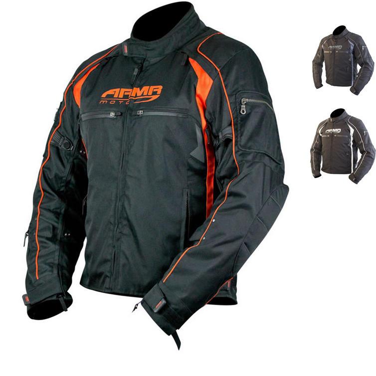 ARMR Moto Ukon Motorcycle Jacket
