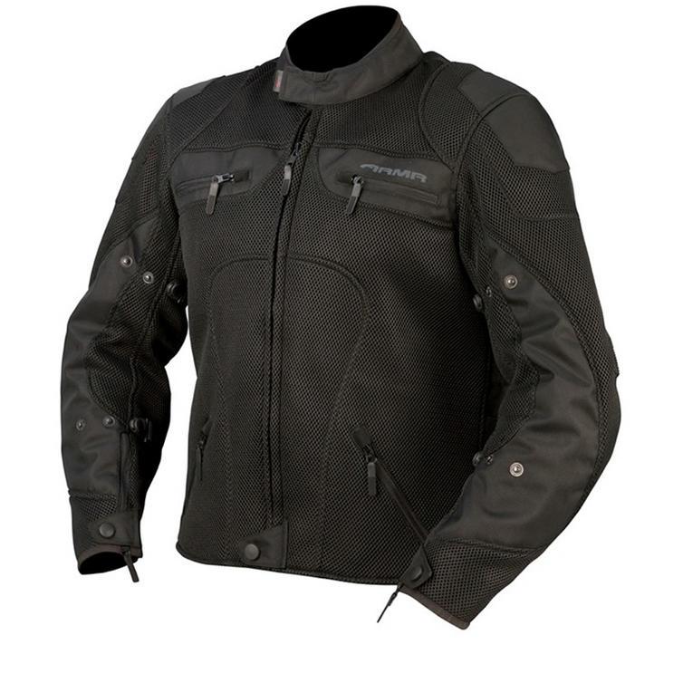 Armr Moto Azai Motorcycle Jacket
