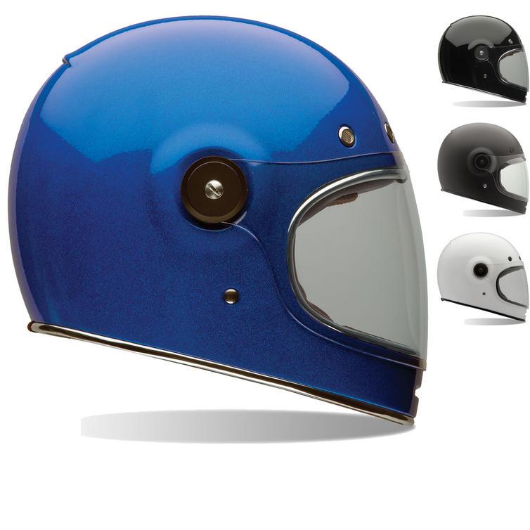 Image of Bell Bullitt Motorcycle Helmet