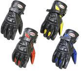 Buffalo Blade Motorcycle Gloves