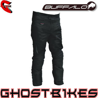 Buffalo Endurance Textile Trousers