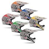 Bell SX-1 Switch Motocross Helmet