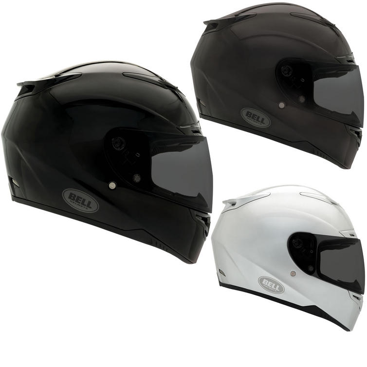 Bell RS-1 Solid Motorcycle Helmet