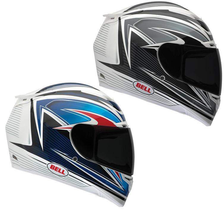 Bell RS-1 Servo Motorcycle Helmet