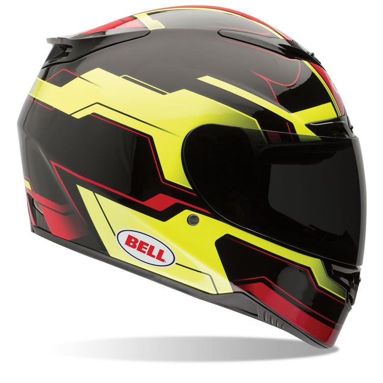 Bell RS-1 Speed Motorcycle Helmet