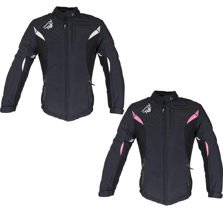 Richa Kayla Ladies Motorcycle Jacket