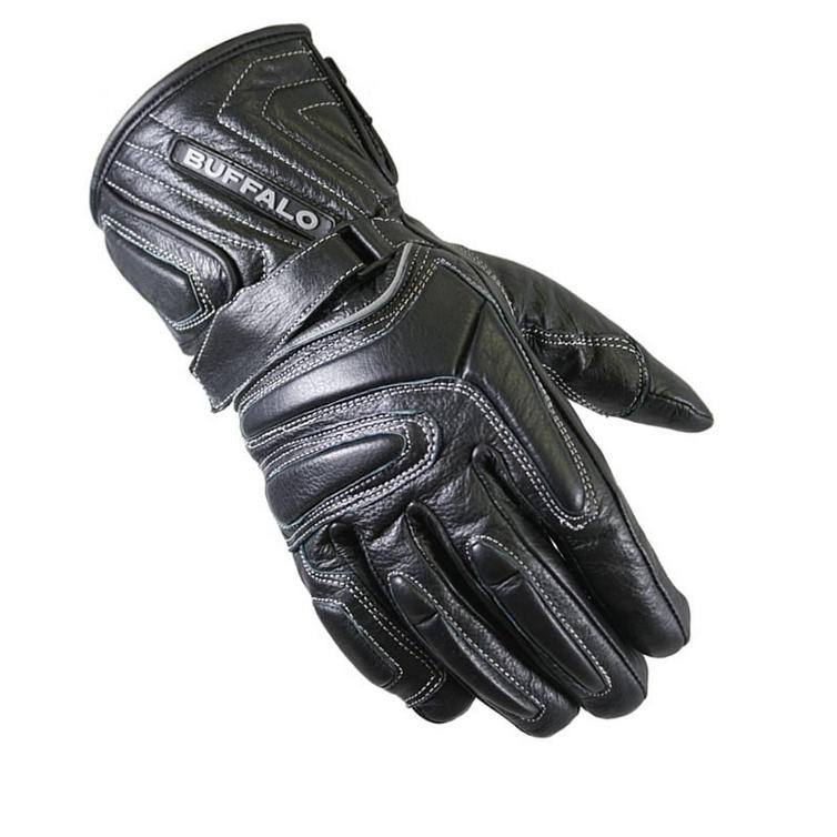 Buffalo Arctic Motorcycle Gloves