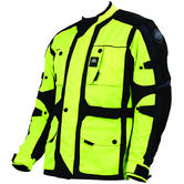 Oxford Bone Dry Switch Motorcycle Jacket