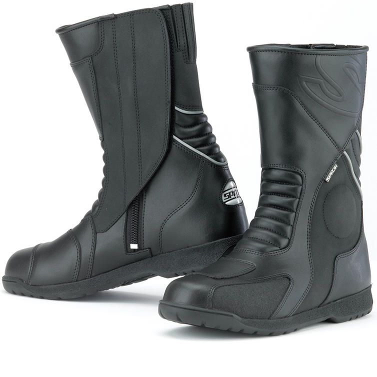 Spada Sofia Ladies Motorcycle Boots