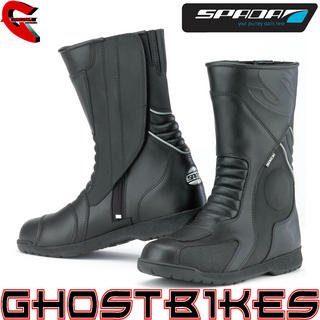 View Item Spada Sofia Ladies Motorcycle Boots