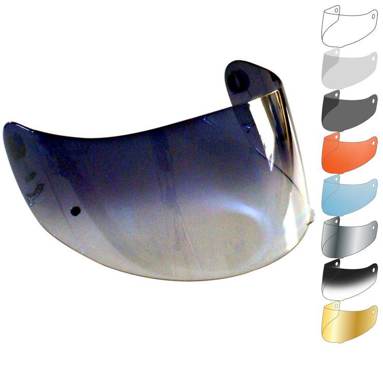 Shoei CX-1V Motorcycle Helmet Visor