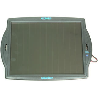 View Item Oxford Solariser Battery Charger 