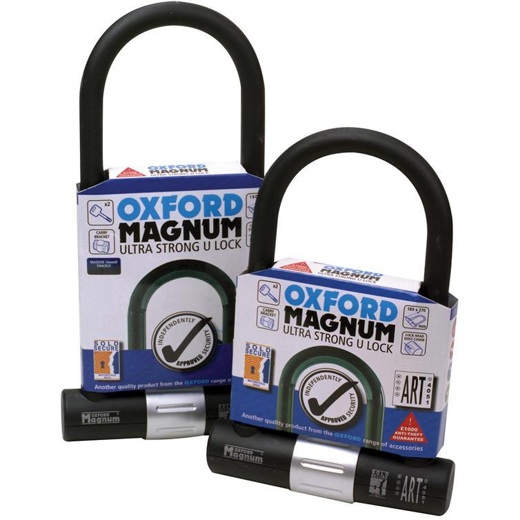 oxford magnum u lock small security. Black Bedroom Furniture Sets. Home Design Ideas